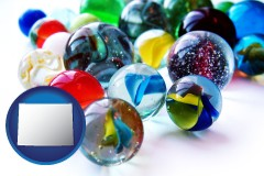 wyoming glass marbles